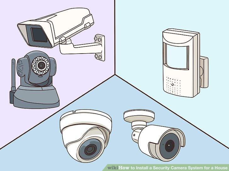 Alternativ können Sie Ihre Kameras auch einzeln kaufen.