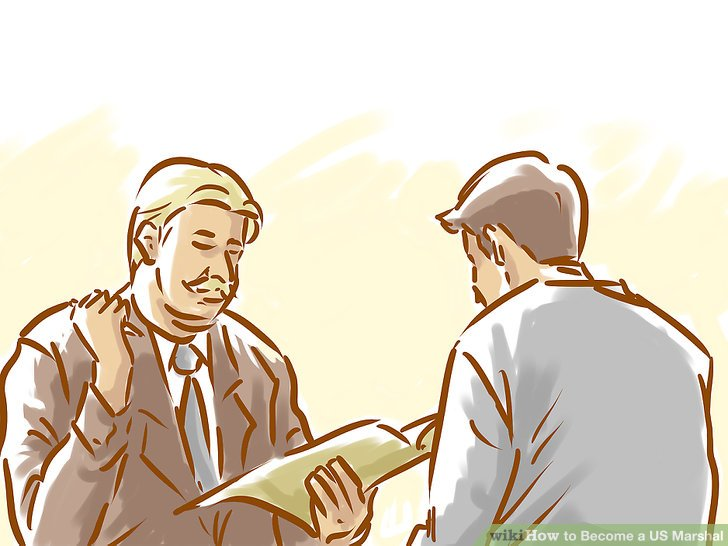 4 Ways to Become a US Marshal  wikiHow