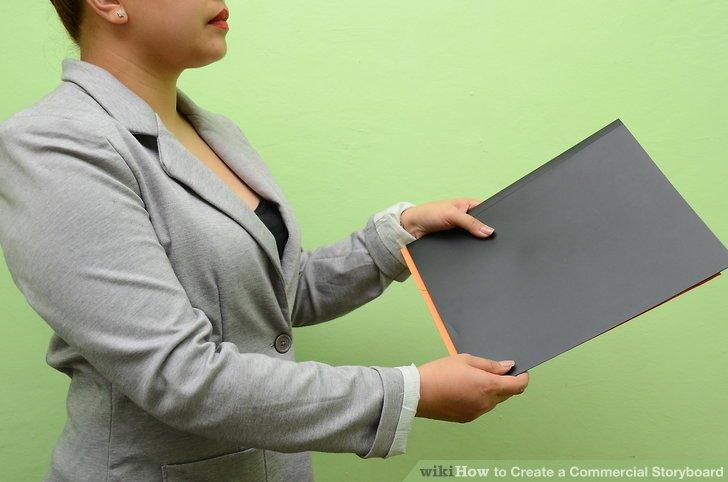 Büyük poster panoları kullanın ve her bir poster panosunda kareleri gösteren 6 ila 12 dikdörtgen çizin.