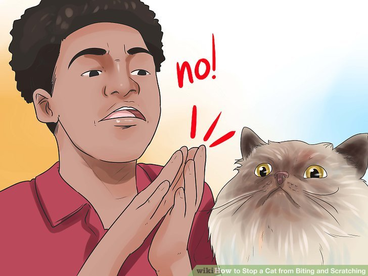 Versuchen Sie es mit der Handklatschen-Methode.