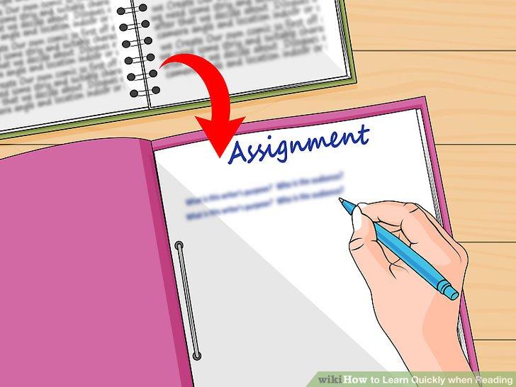 Beginnen Sie alle Aufgaben sofort nach dem Lesen des Textes.