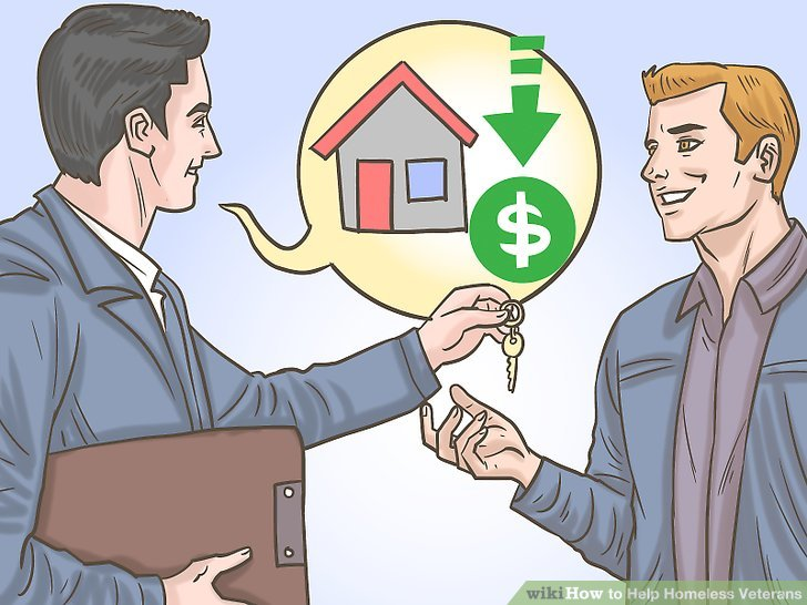 Provide affordable housing if you are a landlord.