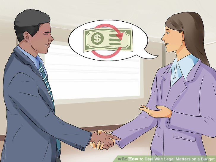 Negotiate your retainer fee.