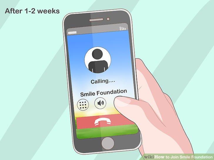 Rufen Sie an oder senden Sie eine E-Mail, um den Status Ihrer Bewerbung nach 1 oder 2 Wochen zu überprüfen.