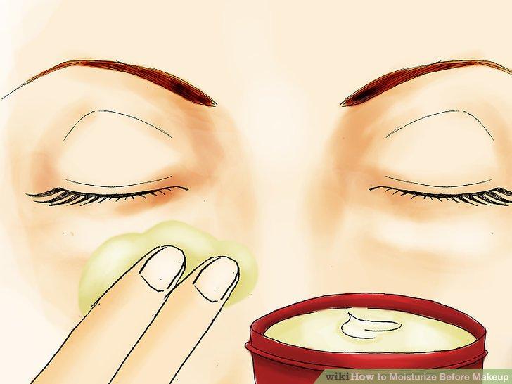 Consider a separate under-eye primer.