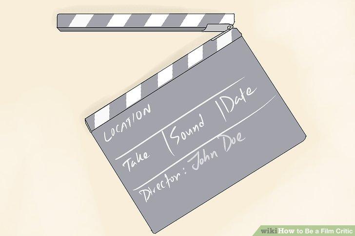 Mach ein paar eigene Filme.