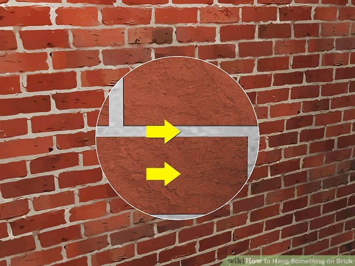 Best Anchors For Brick Woodworking