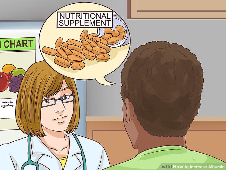 Fragen Sie Ihren Ernährungsberater nach weiteren Nahrungsergänzungsmitteln.
