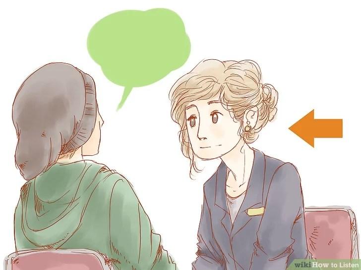 Image titled Listen Step 6
