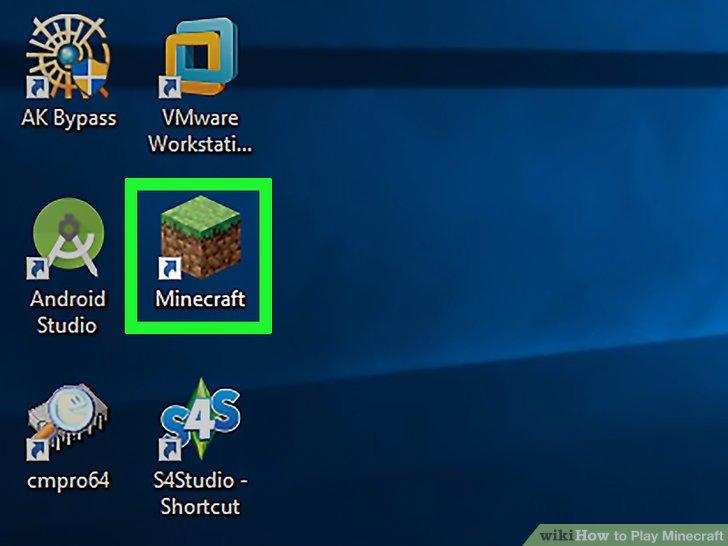Wie Ist Es Gemacht Wie Zu Spielen Minecraft - Minecraft spiele installieren