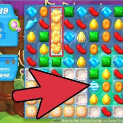 Candy Crush Sofa Big Small Room How To Get Special Candies In Soda Saga 6 Steps Image Titled Step 1