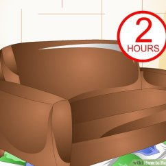 Restoring Leather Sofa Score Live Apk 4 Ways To Restore Wikihow Image Titled Dye A Couch Step 9