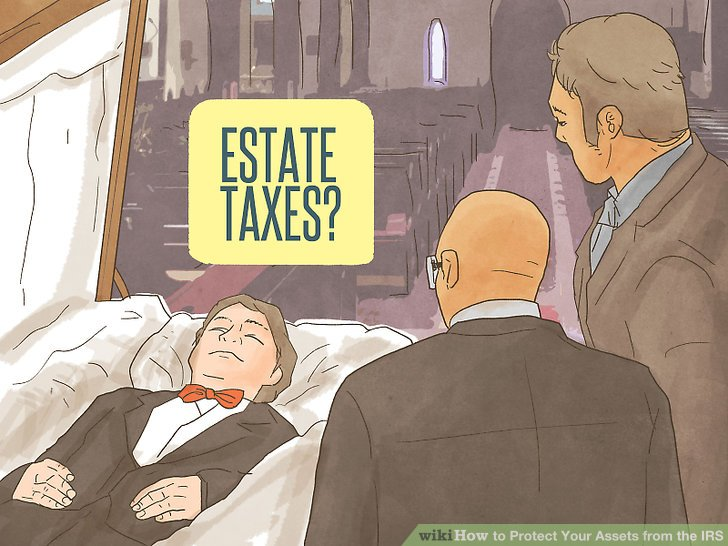 Understand estate taxes.