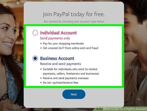 Set Up a PayPal Account Step 3 Version 5.jpg