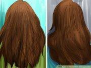 repair heat damaged hair