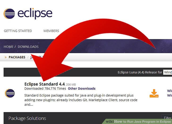 How to Read and Write CSV files in Java using Eclipse IDE