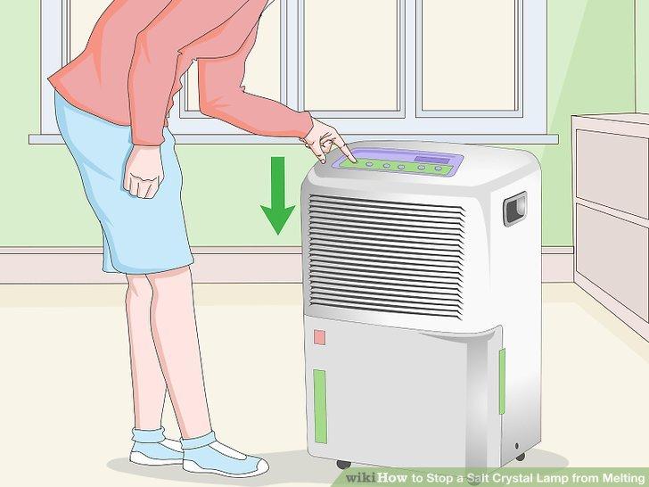 Reduzieren Sie die Luftfeuchtigkeit in Ihrem Zuhause.
