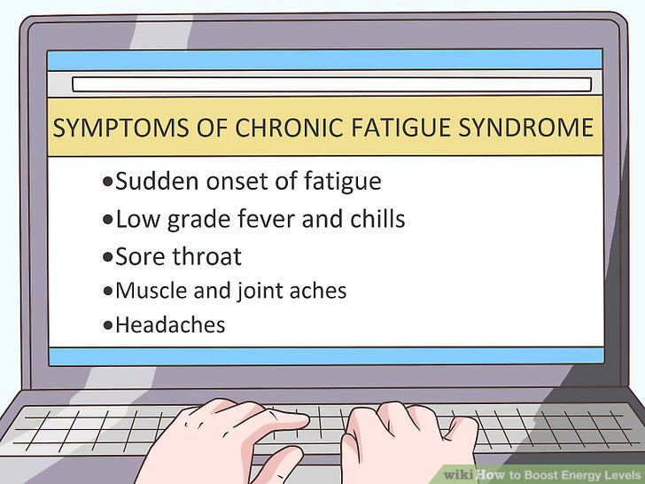 Learn symptoms of chronic fatigue syndrome.