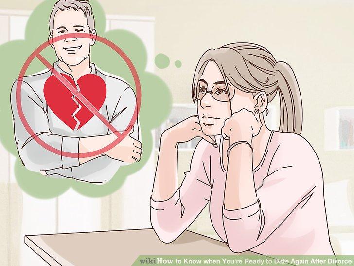 Wie bald nach einer Scheidung können Sie mit der Datierung beginnenSchalken-Haken 200