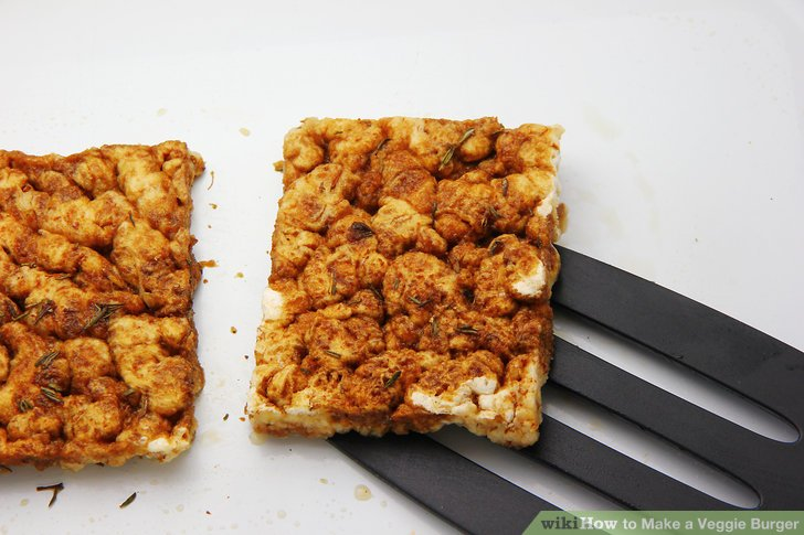Flip the tempeh and bake for another 30 minutes.
