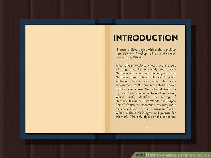 Read any introductory material that accompanies the document.