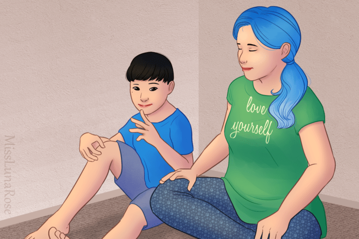 How to Handle W Sitting in Children: 10 Steps (with Pictures)