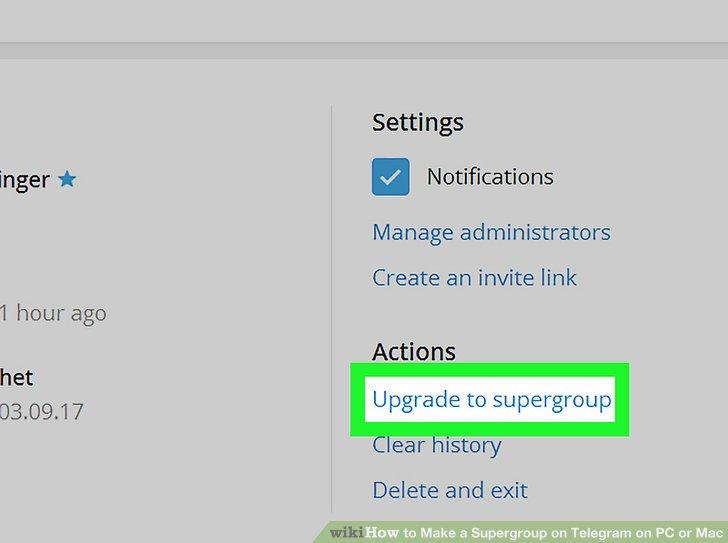 Make a Supergroup on Telegram on PC or Mac Step 10.jpg