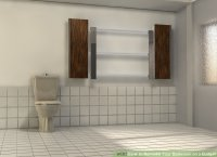 How to Remodel Your Bathroom on a Budget: 8 Steps (with