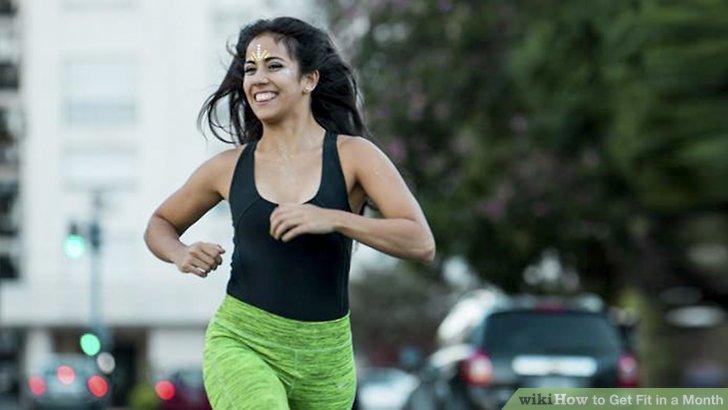 Bewerten Sie Ihre kardiovaskuläre Fitness.