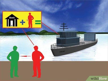 Boat loan