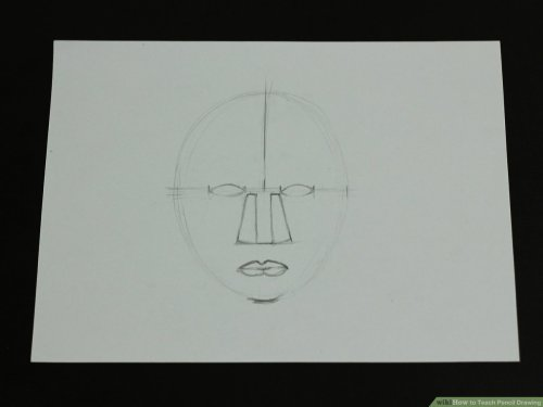 small resolution of diagram of art pencil