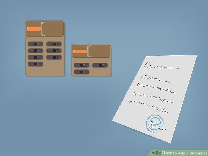 Erkundigen Sie sich bei der Abteilung für Gebäude und Codes Ihrer Stadt, ob Sie eine Genehmigung benötigen, bevor Sie mit den Arbeiten beginnen.