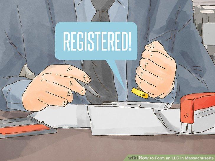 Registrieren Sie sich bei der Massachusetts Department of Revenue.