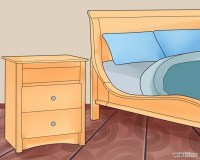 How to Arrange Bedroom Furniture: 13 Steps (with Pictures)