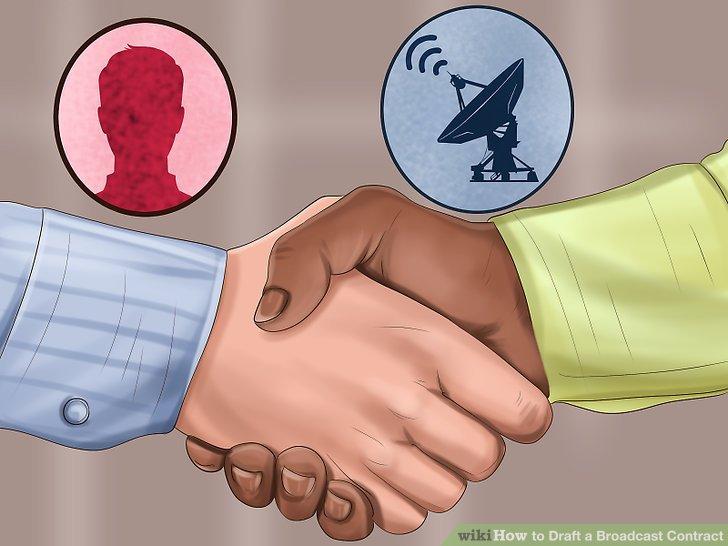 Bestimmen Sie, welches Material von der Vereinbarung abgedeckt wird.