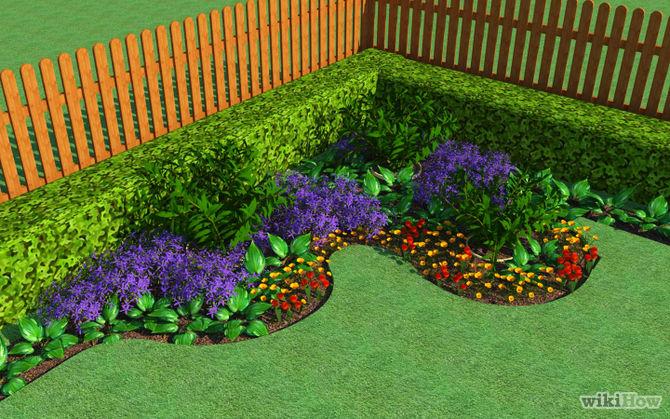 How Make Raised Garden Plot
