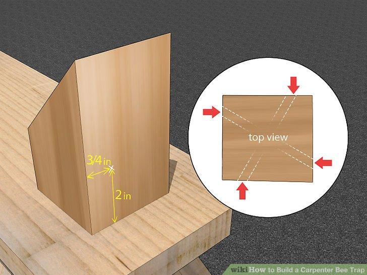 Bir Carpenter Bee Trap yükleyin Adım 7 Sürüm 3.jpg