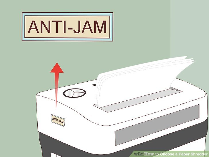 Consider anti-jam technology.