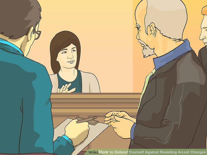 Cross-examine the prosecution's witnesses.