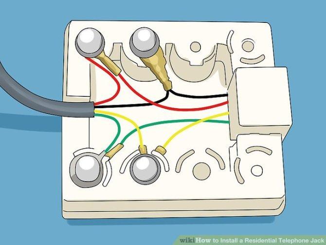 rj11 connector wiring diagram centurylink  chevrolet aveo