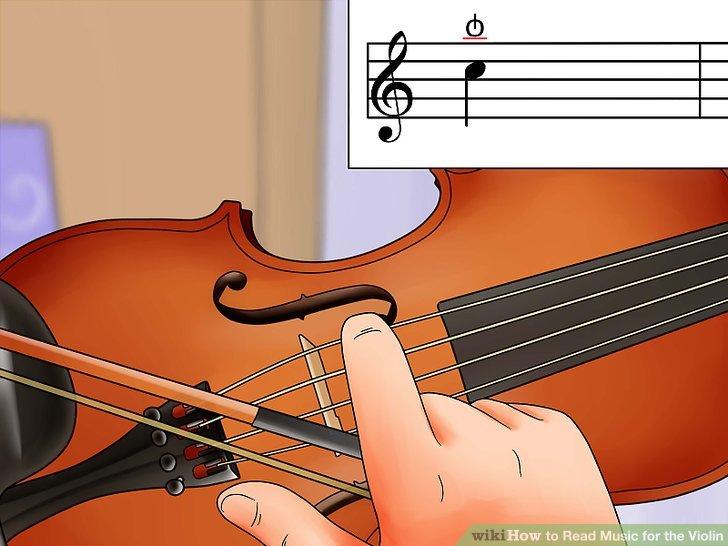 Spielen Sie ein Bartok-Pizzicato.