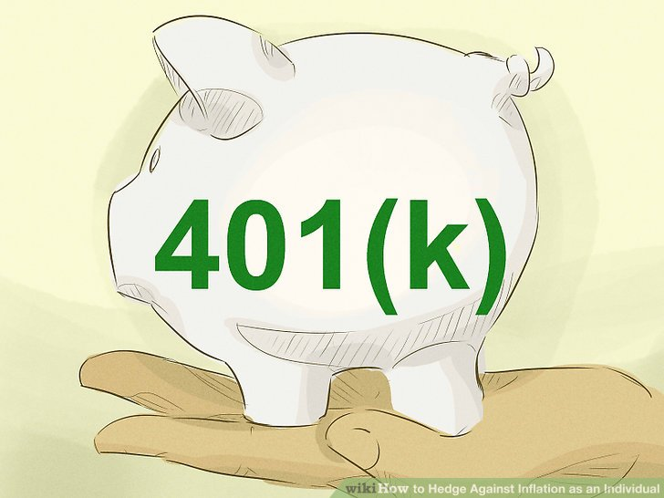 Choose investment options for your 401(k) account.
