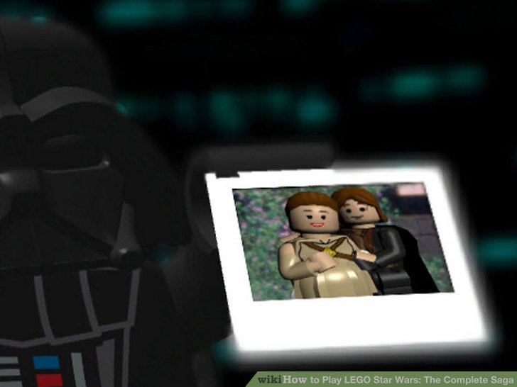 How To Play Lego Star Wars The Complete Saga 10 Steps