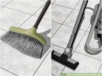 How to Clean Tile Floors with Vinegar: 11 Steps (with ...