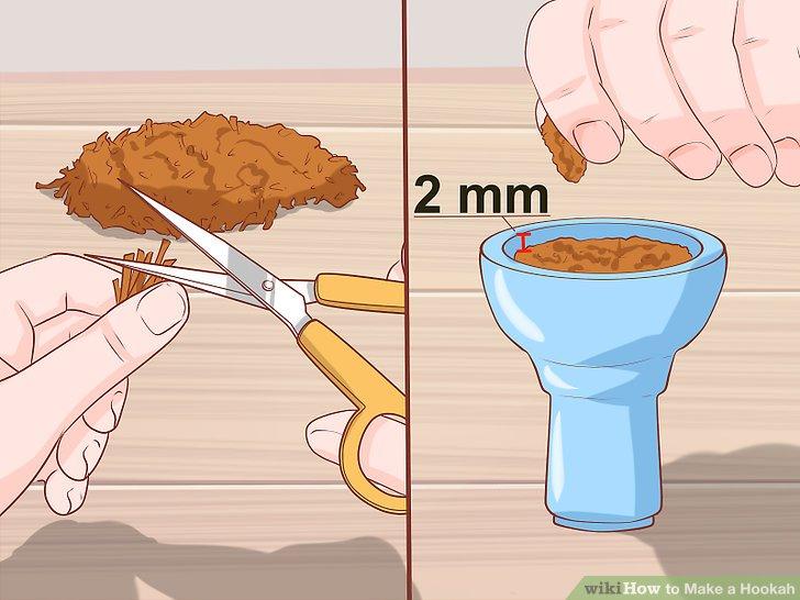 Image titled Make a Hookah Step 5