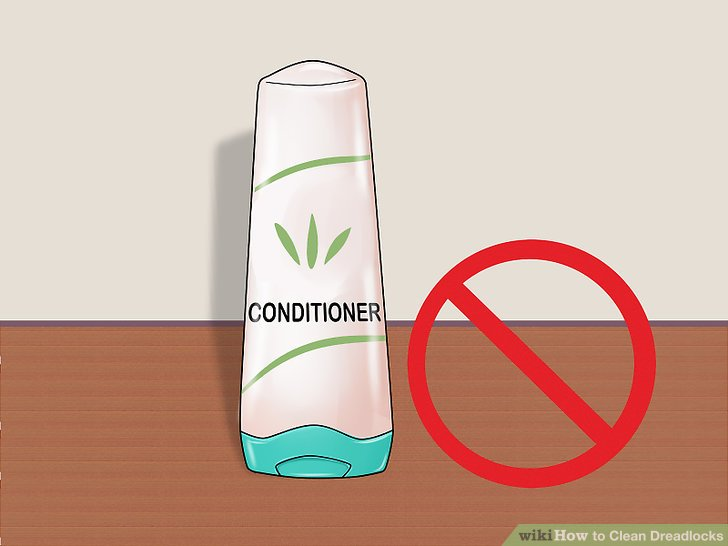 Avoid conditioners and similar products.