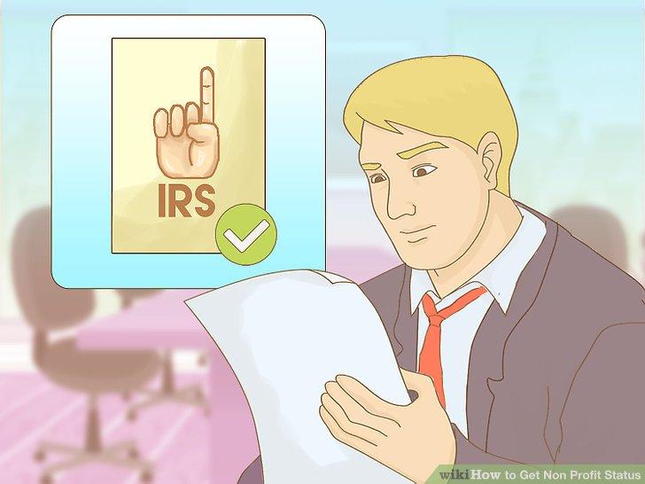 IRS isteklerine uyun.