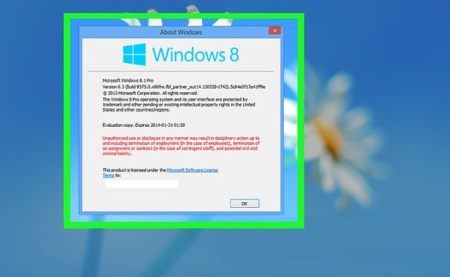 How To Downgrade Windows 8 To Windows 7 With Pictures