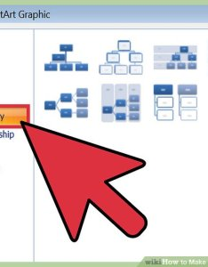 Image titled make  family tree on excel step also ways to wikihow rh