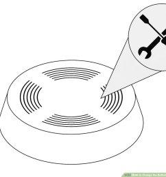 old smoke detector wiring diagram [ 1200 x 900 Pixel ]